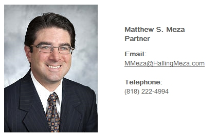 Matthew Meza