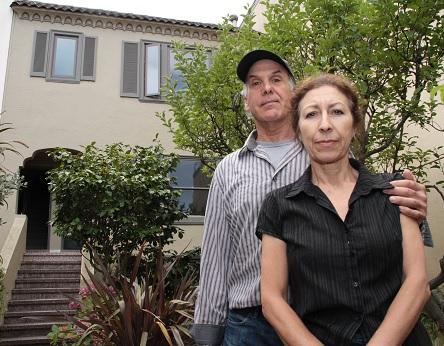 San Francisco Tenant Relocation Ordinance