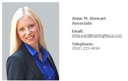 Anne M Stewart