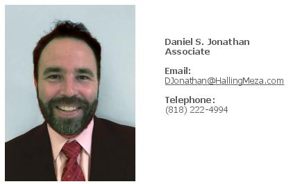 Daniel Jonathan